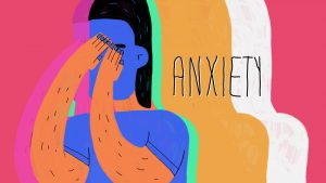 May is Mental Health Month: Anxiety